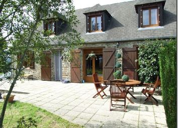 Thumbnail 3 bed country house for sale in Pont-D'ouilly, Basse-Normandie, 14690, France