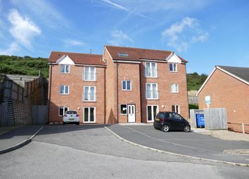 Thumbnail 2 bed flat to rent in Flat 6, 73 Phoenix Drive, Scarborough