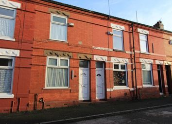Thumbnail 2 bed terraced house for sale in Spring Street, Manchester
