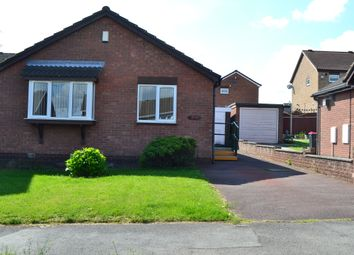 Thumbnail 2 bed detached bungalow to rent in Wagon Road, Greasbrough, Rotherham