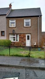 Thumbnail 2 bed end terrace house to rent in Windsor Square, Penicuik, Midlothian