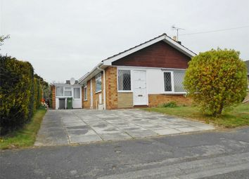 Thumbnail 2 bed detached bungalow to rent in Otterwood Lane, York