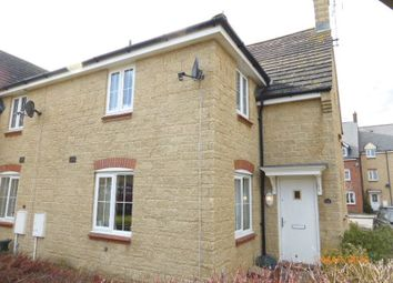 Thumbnail 2 bed end terrace house to rent in Bluebell Court, Bishops Cleeve, Cheltenham