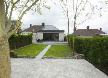 Thumbnail 3 bed bungalow for sale in Mansfield Road, Sheffield