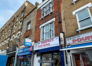 3 bed maisonette to rent in Stoke Newington High Street, London N16