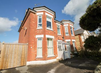 Thumbnail 3 bed flat for sale in Alexandra Road, Southbourne, Bournemouth