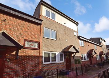 Thumbnail 4 bed town house for sale in Tiptree Crescent, Ilford, Essex