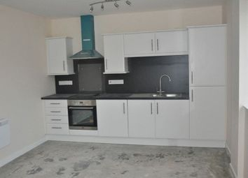 Thumbnail 1 bed flat to rent in Queen Street, Barnstaple