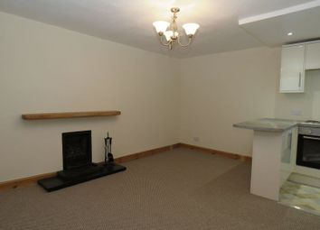 Thumbnail 2 bed terraced house for sale in High Buckholmside, Galashiels