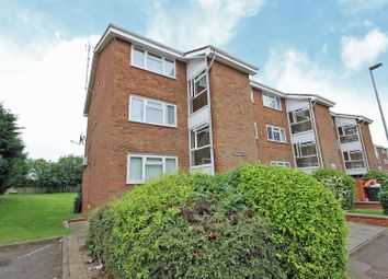Thumbnail 1 bed flat for sale in Riverside Close, Bedford