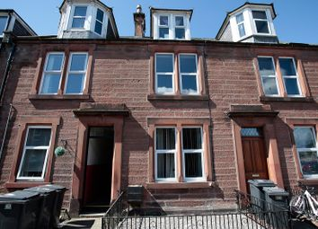 Thumbnail 2 bed maisonette for sale in Wallace Street, Dumfries, Dumfries And Galloway.