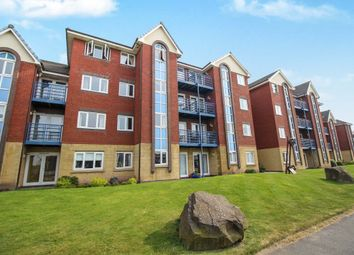 Thumbnail 2 bedroom flat to rent in Ensign Court, Westgate Road, Lytham St. Annes