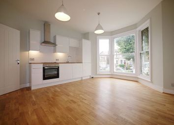 Thumbnail 1 bed flat to rent in Pepys Road, Telegraph Hill