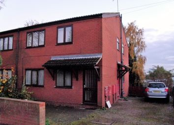 Thumbnail 2 bedroom flat to rent in Park Road, Lenton