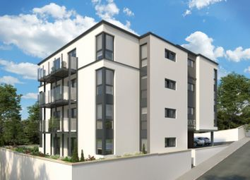 Thumbnail 2 bed flat for sale in 1 - 3 Old Road, Chatham, Kent