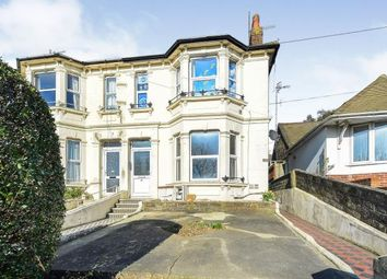 Thumbnail 1 bedroom flat for sale in Old Shoreham Road, Portslade, Brighton, East Sussex
