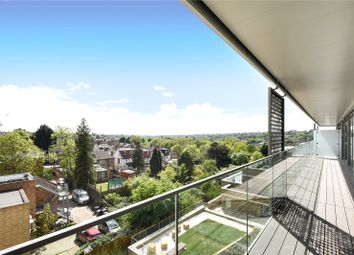 2 bed flat for sale in Northway House, Acton Walk, Whetstone N20