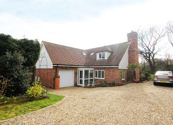 Thumbnail 5 bedroom detached house for sale in Broadway, Fairlight, Hastings, East Sussex