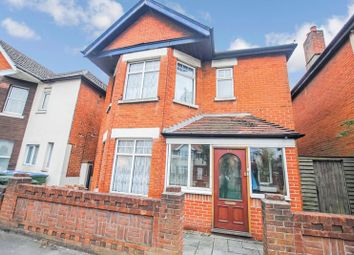 3 bed detached house for sale in Bitterne Road West, Southampton SO18