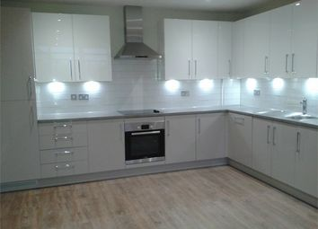 Thumbnail 2 bed flat to rent in 292 Worton Road, Isleworth, Greater London