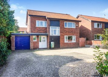 4 bed detached house for sale in Deepdale Lane, Nettleham, Lincoln LN2