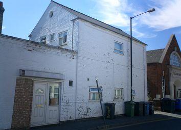Thumbnail 4 bedroom terraced house to rent in Tenison Road, Cambridge