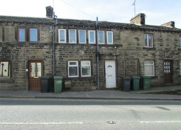 Thumbnail 2 bedroom detached house for sale in 15 Penistone Road, New Mill, Holmfirth
