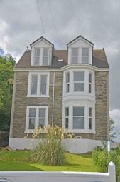 Thumbnail 2 bedroom flat for sale in Hanover Street, Dunoon
