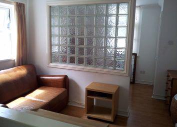 Thumbnail 1 bedroom flat to rent in Ninian Road, Roath, Cardiff