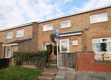 Thumbnail 3 bed terraced house for sale in Bilberry Close, Coombe Dingle, Bristol