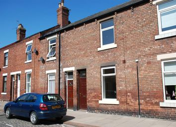 Thumbnail 2 bed terraced house to rent in Thomson Street, Carlisle