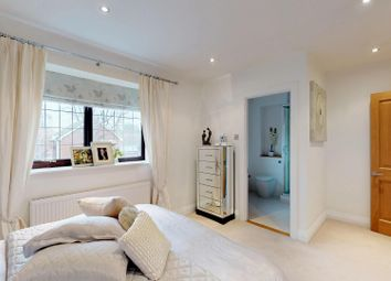 Thumbnail 3 bed terraced house for sale in Tithe Barn Drive, Bray, Maidenhead