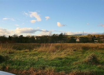 Thumbnail Land for sale in Rowan Drive, Banknock, Stirlingshire