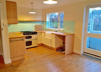 Thumbnail 3 bed terraced house to rent in Northwall Road, Deal