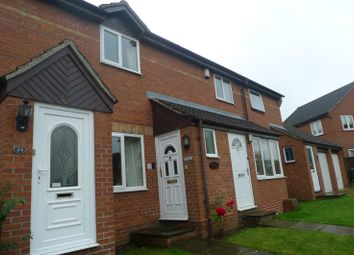 Thumbnail 2 bed property to rent in Fletcher Way, Acle