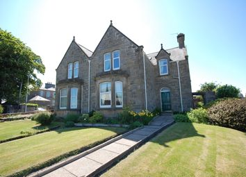 Thumbnail 4 bed semi-detached house for sale in South Street, Elgin, Elgin