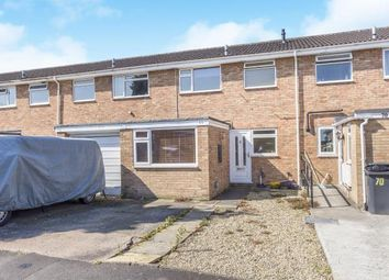Thumbnail 3 bed terraced house for sale in Church Drive, Quedgeley, Gloucester, Gloucestershire