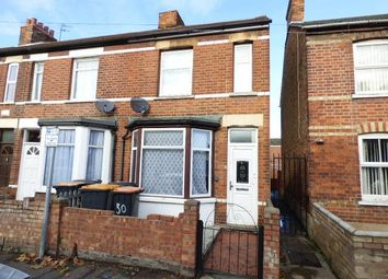 Thumbnail 3 bed end terrace house for sale in Bedford, Beds