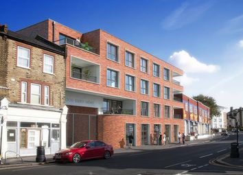 Thumbnail Commercial property for sale in 245 Wood Street, Walthamstow, London