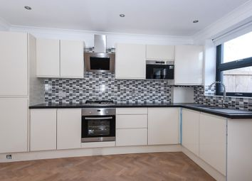 Thumbnail 1 bed flat for sale in Campbell Road, London