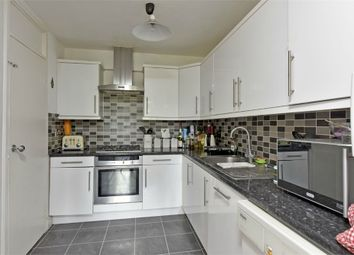 Thumbnail 4 bed flat to rent in Goulden House, Bullen Street, Battersea, London