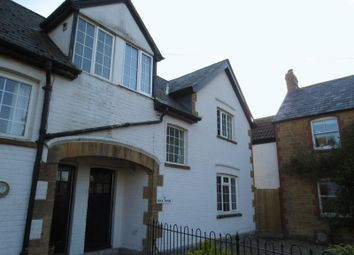 Thumbnail 3 bed cottage to rent in Thorney, Langport