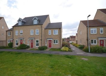 Thumbnail 2 bed property to rent in Kings Avenue, Ely
