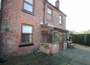 Thumbnail 4 bed semi-detached house to rent in Brook Street, Welshpool