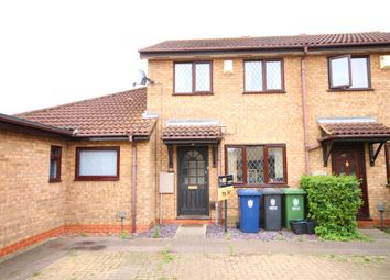 Thumbnail 2 bedroom end terrace house to rent in The Rowans, Milton