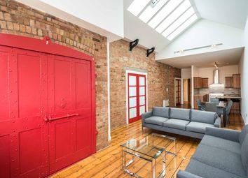 Thumbnail 3 bed flat to rent in Back Church Lane, London
