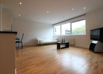 Thumbnail 2 bed flat to rent in Clare Court, Judd Street