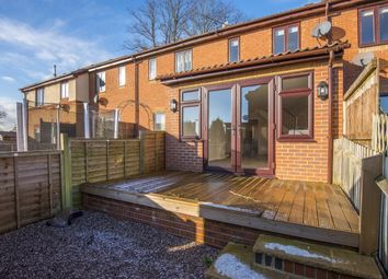 Thumbnail 2 bed terraced house to rent in Parklands, Banbury