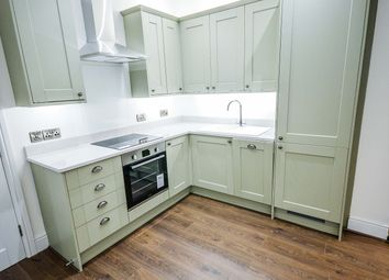 Thumbnail 2 bedroom flat to rent in Lloyd Square, Altrincham