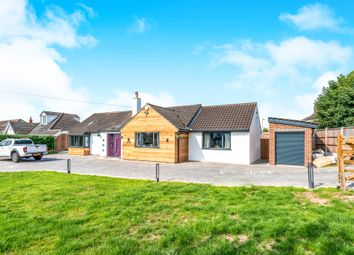 Thumbnail 3 bedroom detached bungalow for sale in Hednesford Road, Norton Canes, Cannock